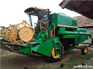 John deere 975 - imagine 4