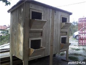cusca pentru iepuri - imagine 5