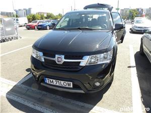 Fiat Freemont - imagine 2