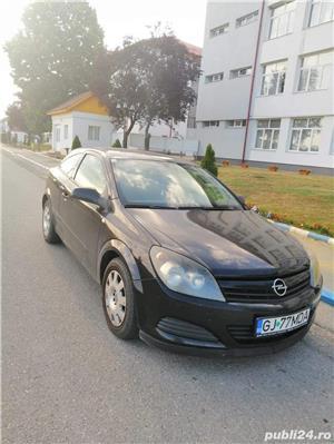 Opel Astra H GTC - imagine 1