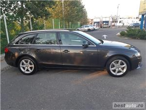 Audi A4/an 2009/xenon/navigatie/proprietar - imagine 9