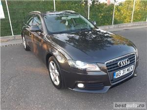 Audi A4/an 2009/xenon/navigatie/proprietar - imagine 1