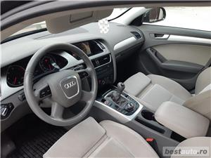 Audi A4/an 2009/xenon/navigatie/proprietar - imagine 8