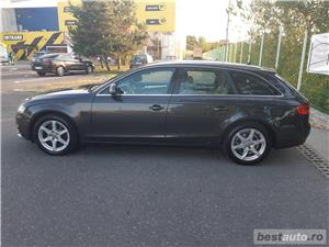 Audi A4/an 2009/xenon/navigatie/proprietar - imagine 11