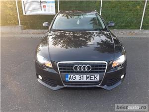 Audi A4/an 2009/xenon/navigatie/proprietar - imagine 3