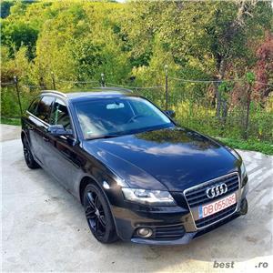 Audi A4 - 2009 - imagine 6