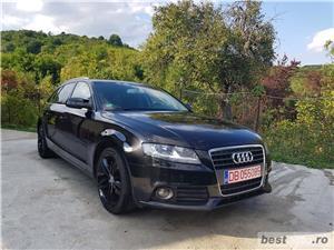 Audi A4 - 2009 - imagine 8