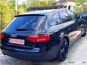Audi A4 - 2009 - imagine 2