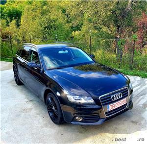 Audi A4 - 2009 - imagine 3