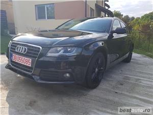Audi A4 - 2009 - imagine 5