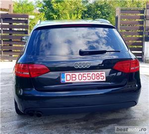 Audi A4 - 2009 - imagine 4