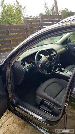 Audi A4 - 2009 - imagine 9