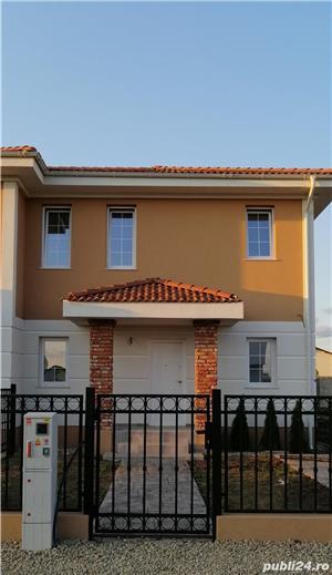 Proprietar vând casa tip triplex - imagine 4