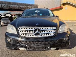 Mercedes-benz Clasa ML ml 420 - imagine 5