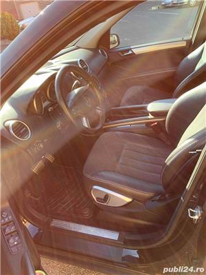 Mercedes-benz Clasa ML ml 420 - imagine 7