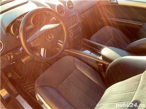Mercedes-benz Clasa ML ml 420 - imagine 8
