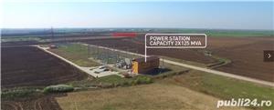 PUZ industrial 60.000 mp Intravilan Timisoara, zona Aradului - imagine 2