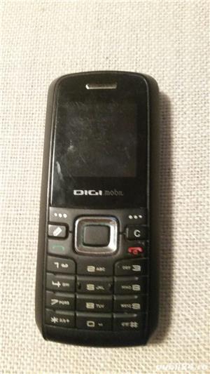 vand telefon mobil ,3G,DIGI MOBIL,in stare foarte buna - imagine 2