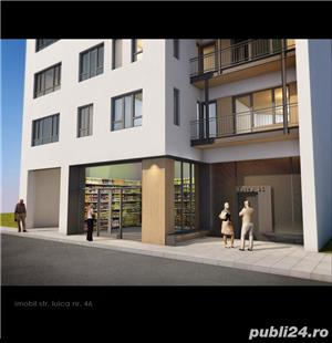 Str. Luica, 2 camere, 60 mp, costructie 2019 - imagine 2