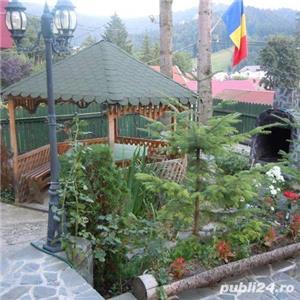 Vila la cheie cu afacere turism in Predeal  - imagine 4