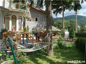 Vila la cheie cu afacere turism in Predeal  - imagine 3