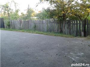 FARA COMISION, teren intravilan, Paulesti, str. Nicolae Iorga, 1061 mp - imagine 4