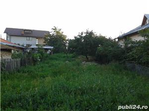 FARA COMISION, teren intravilan, Paulesti, str. Nicolae Iorga, 1061 mp - imagine 6