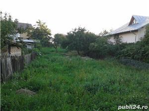 FARA COMISION, teren intravilan, Paulesti, str. Nicolae Iorga, 1061 mp - imagine 7