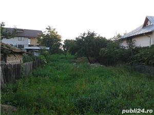 FARA COMISION, teren intravilan, Paulesti, str. Nicolae Iorga, 1061 mp - imagine 9