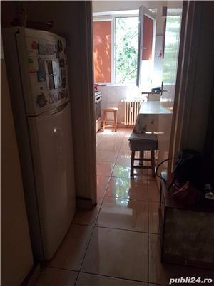 Vand apartament 2 camere Drumul Taberei - imagine 4