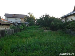 FARA COMISION, teren intravilan, Paulesti, str. Nicolae Iorga, 1061 mp - imagine 8