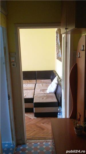 Vanzare- Apartament cu 2 camere. Aleea Bujorului - imagine 5