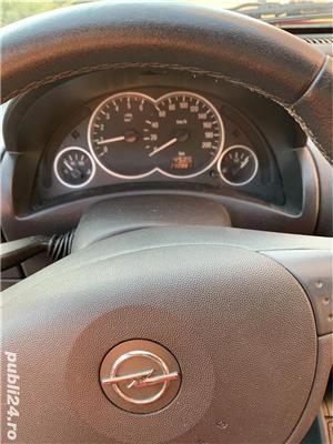 Opel Tigra - imagine 5