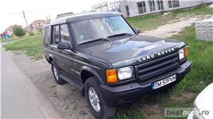 Land rover discovery - imagine 1