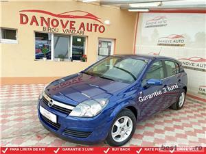 Opel Astra H,GARANTIE 3 LUNI,BUY-BACK,RATE FIXE,motor1600 cmc,Benzina,Automat,Clima. - imagine 1