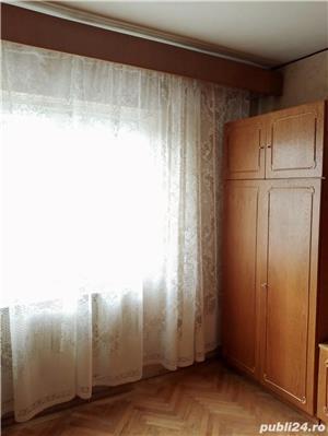 Vând apartament 3 camere, Curtea de Argeș, etaj 2 din P+3, 49.500€ - imagine 1
