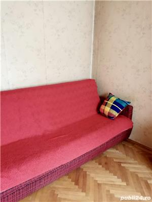 Vând apartament 3 camere, Curtea de Argeș, etaj 2 din P+3, 49.500€ - imagine 2