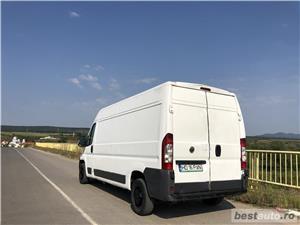 Fiat Ducato*2.3-diesel*NU Peugeot Boxer*NU Citroen Jumper*proprietar ! - imagine 4