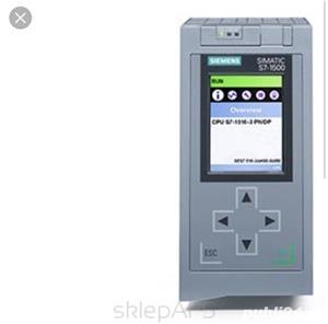 PLC Siemens S7 1500 (preț negociabil) - automatizări industriale - imagine 1