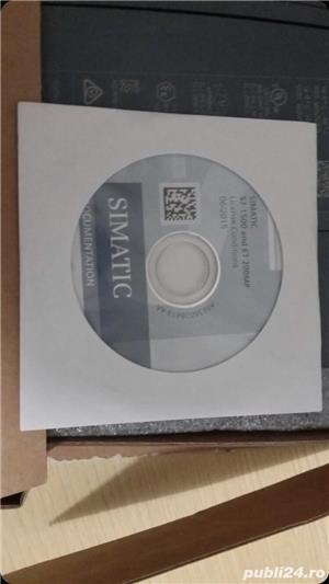 PLC Siemens S7 1500 (preț negociabil) - automatizări industriale - imagine 3