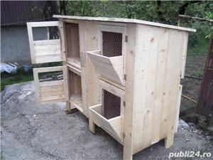 cusca pentru iepuri - imagine 3