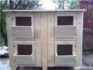 cusca pentru iepuri - imagine 1
