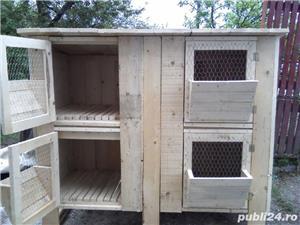 cusca pentru iepuri - imagine 2