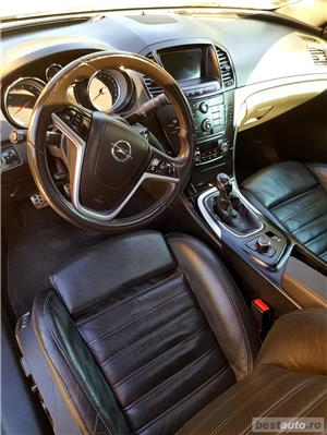 Opel Insignia 4x4 - imagine 6
