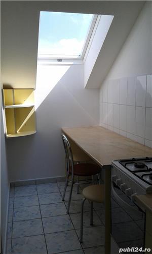 Proprietar, închiriez apartament cu 2 camere  - imagine 8