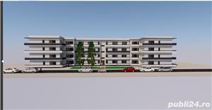 """Teren Bloc=48 apartamente,2-3 Blocuri16+16+16=48 ap)incadrat program """"Prima casă""""/""""O familie,o casă"""" - imagine 2"""