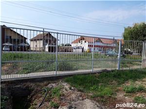 Vând teren intravilan în centru satului Beregsău Mare - imagine 3