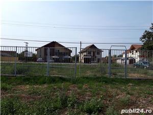 Vând teren intravilan în centru satului Beregsău Mare - imagine 1