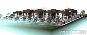 Vila tip duplex, 130 mp utiliti, Copou Aleea Sadoveanu - imagine 2