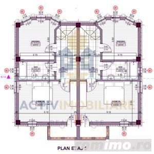 Vila tip duplex, 130 mp utiliti, Copou Aleea Sadoveanu - imagine 10